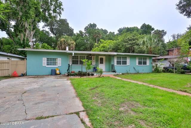 405 S Seneca Boulevard, Daytona Beach, FL 32114 (MLS #1085980) :: Cook Group Luxury Real Estate
