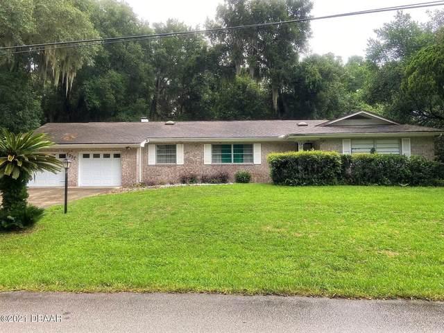 1227 Cardinal Lane, Deland, FL 32720 (MLS #1085993) :: NextHome At The Beach II