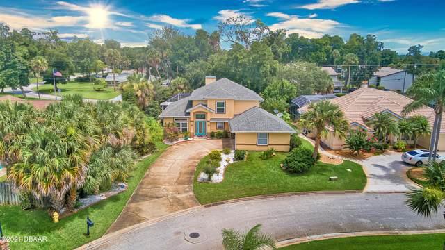 10 N Ravensfield Lane, Ormond Beach, FL 32174 (MLS #1086005) :: Cook Group Luxury Real Estate