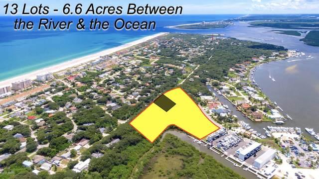 0 Inlet Harbor Road, Ponce Inlet, FL 32127 (MLS #1086009) :: Cook Group Luxury Real Estate