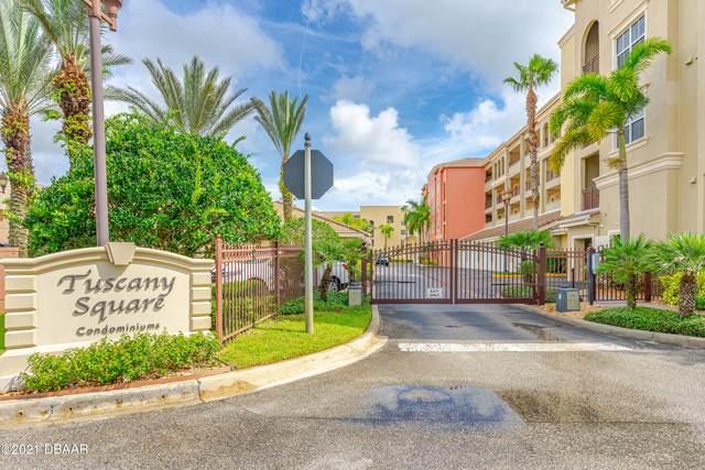 424 Luna Bella Lane #430, New Smyrna Beach, FL 32168 (MLS #1086020) :: Florida Life Real Estate Group