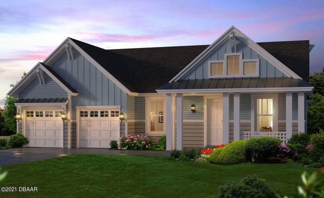 372 Stirling Bridge Drive, Ormond Beach, FL 32174 (MLS #1086033) :: Florida Life Real Estate Group