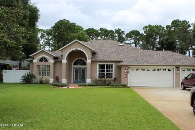 795 Pheasant Run Court, Port Orange, FL 32127 (MLS #1086047) :: Cook Group Luxury Real Estate