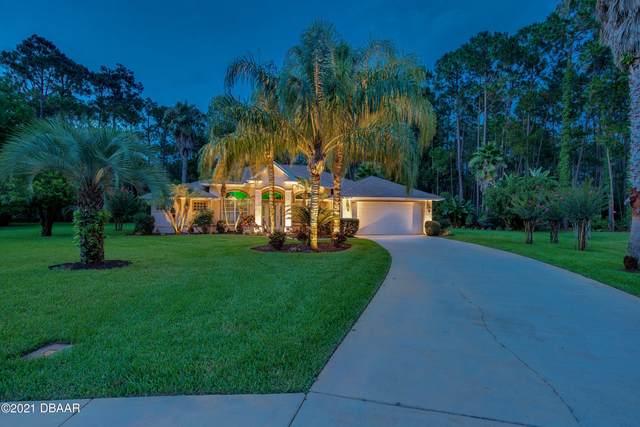 19 Aucuba Circle, Ormond Beach, FL 32174 (MLS #1086049) :: Cook Group Luxury Real Estate