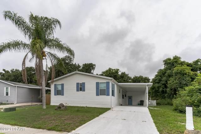 1368 Cedar Bluff, Daytona Beach, FL 32117 (MLS #1086053) :: Cook Group Luxury Real Estate