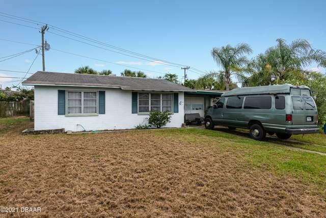 29 Ocean Shore Drive, Ormond Beach, FL 32176 (MLS #1086058) :: NextHome At The Beach II
