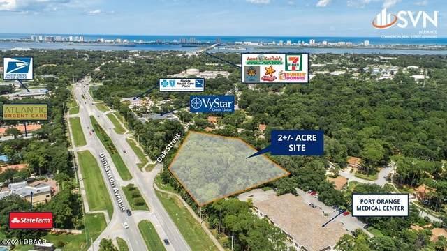 770 Dunlawton Avenue, Port Orange, FL 32127 (MLS #1086060) :: Cook Group Luxury Real Estate