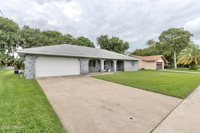 810 Scrub Oak Street, South Daytona, FL 32119 (MLS #1086064) :: Cook Group Luxury Real Estate