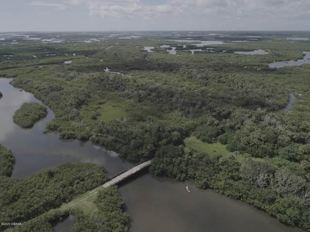 0 S Atlantic Avenue, New Smyrna Beach, FL 32169 (MLS #1086065) :: Memory Hopkins Real Estate