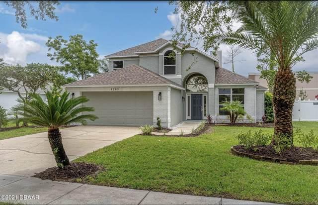 5795 Windsor Hill Drive, Port Orange, FL 32128 (MLS #1086068) :: Cook Group Luxury Real Estate