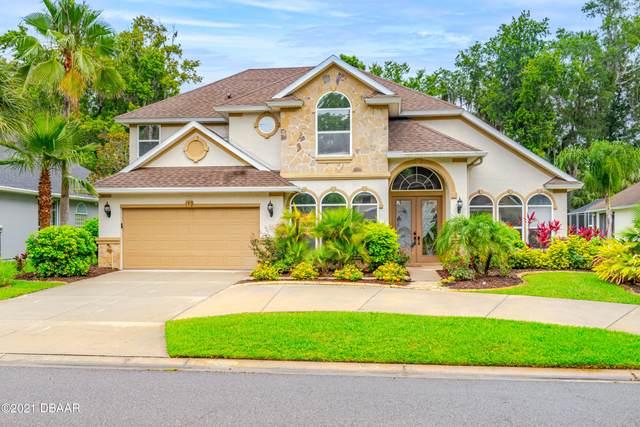 7 Lionshead Drive, Ormond Beach, FL 32174 (MLS #1086072) :: Cook Group Luxury Real Estate