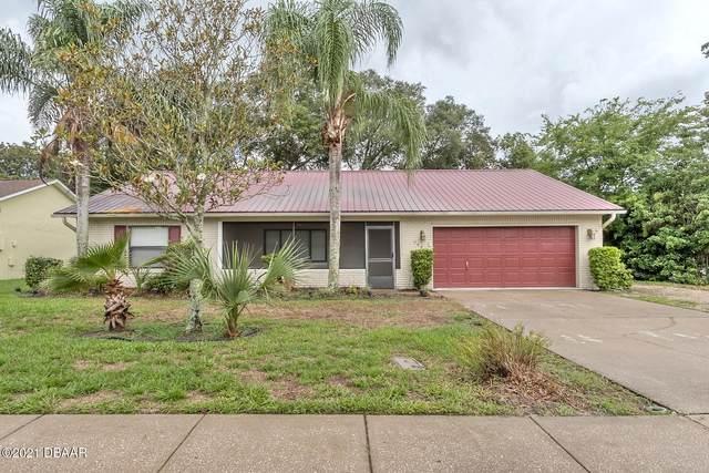 746 Hawks Ridge Rd, Port Orange, FL 32127 (MLS #1086075) :: Memory Hopkins Real Estate