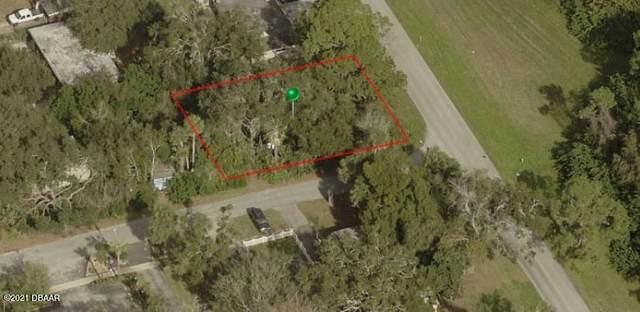 0 S Lynne Drive, Daytona Beach, FL 32114 (MLS #1086089) :: Memory Hopkins Real Estate