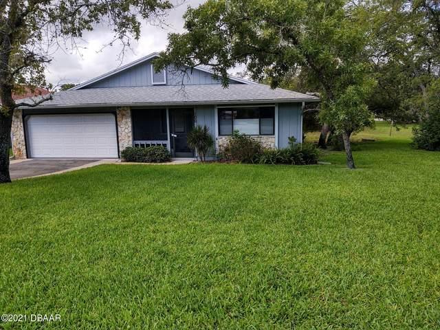 100 Rustic Pond Road, Port Orange, FL 32128 (MLS #1086096) :: Cook Group Luxury Real Estate