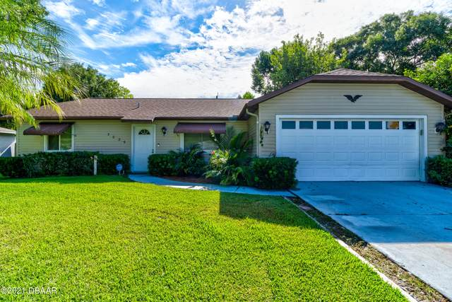 3025 Vista Palm Drive, Edgewater, FL 32141 (MLS #1086102) :: Cook Group Luxury Real Estate