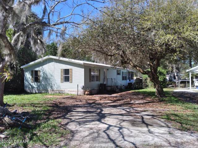 135 Palm Drive, Georgetown, FL 32139 (MLS #1086103) :: Cook Group Luxury Real Estate
