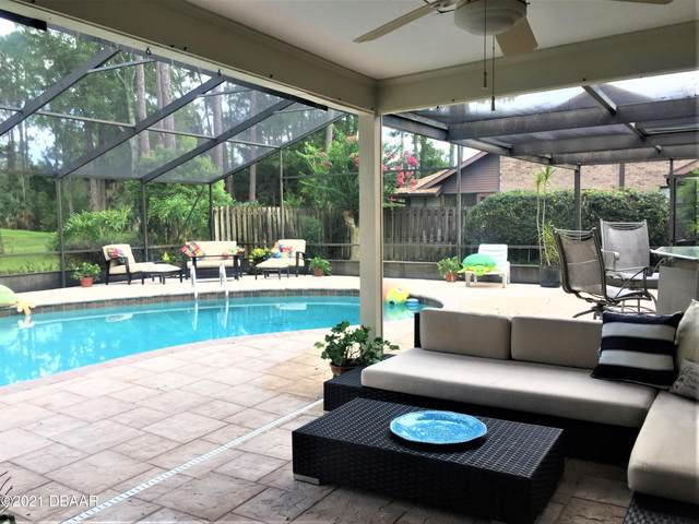 104 Point-O-Woods Drive, Daytona Beach, FL 32114 (MLS #1086110) :: Cook Group Luxury Real Estate