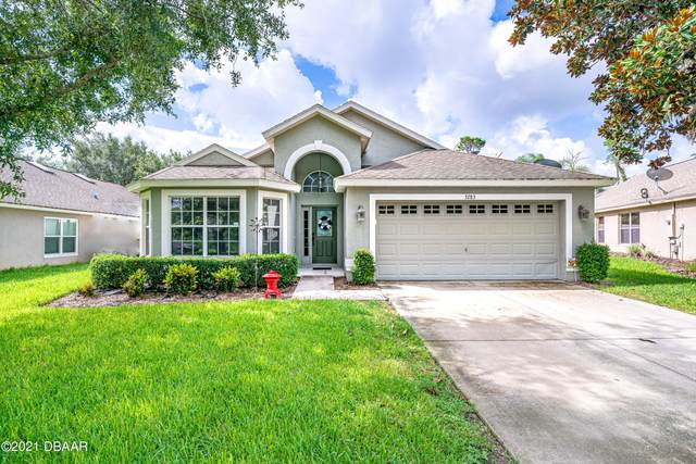 3283 Alling Drive, Deltona, FL 32725 (MLS #1086114) :: Cook Group Luxury Real Estate