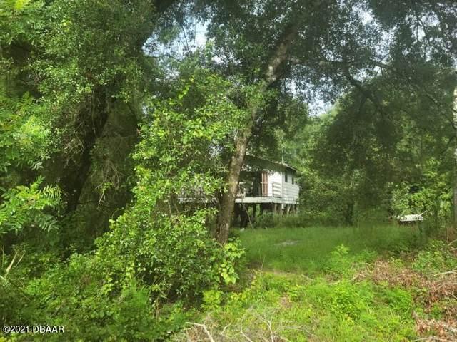 1550 Orange Avenue, Deland, FL 32720 (MLS #1086122) :: Cook Group Luxury Real Estate