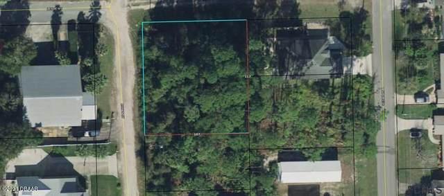 301 Bryan Avenue, Flagler Beach, FL 32136 (MLS #1086128) :: Cook Group Luxury Real Estate