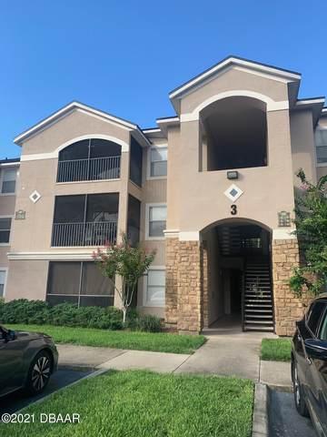 940 Village Trail 3-305, Port Orange, FL 32127 (MLS #1086129) :: Memory Hopkins Real Estate