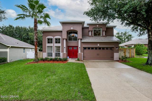 33 Pleasant Hill Drive, Debary, FL 32713 (MLS #1086136) :: Cook Group Luxury Real Estate
