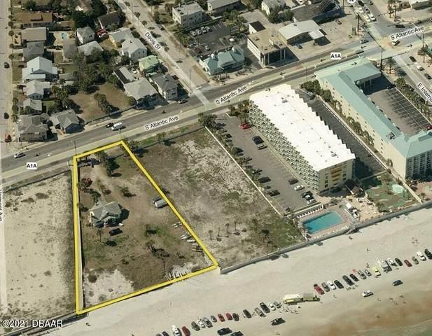 345 S Atlantic Avenue, Daytona Beach, FL 32118 (MLS #1086148) :: NextHome At The Beach