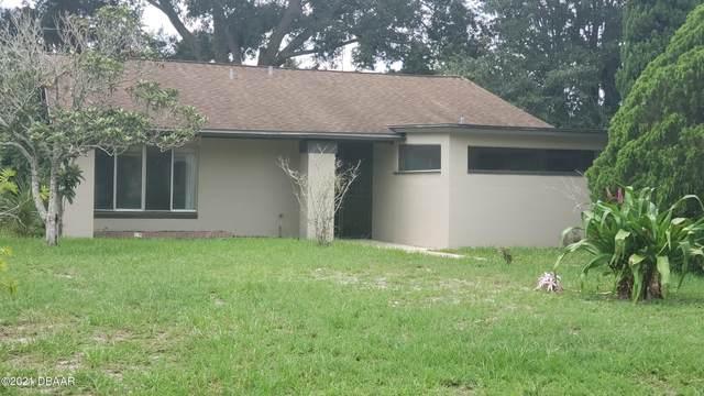 52 Farragut Drive, Palm Coast, FL 32137 (MLS #1086151) :: NextHome At The Beach II