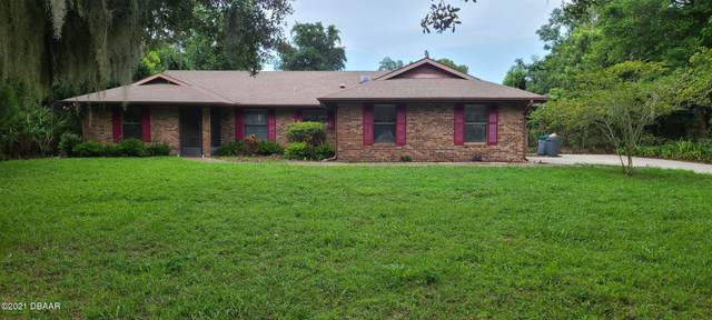 539 E Lehigh Drive, Deltona, FL 32738 (MLS #1086165) :: Cook Group Luxury Real Estate