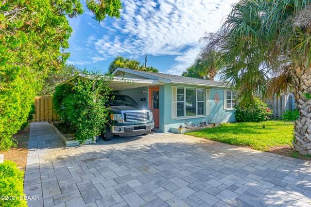 36 Ocean Shore Drive, Ormond Beach, FL 32176 (MLS #1086173) :: Cook Group Luxury Real Estate