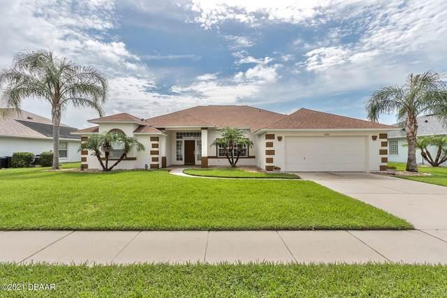 1866 Forough Circle, Port Orange, FL 32128 (MLS #1086182) :: Cook Group Luxury Real Estate