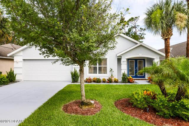 1377 Sunningdale Lane, Ormond Beach, FL 32174 (MLS #1086192) :: Florida Life Real Estate Group