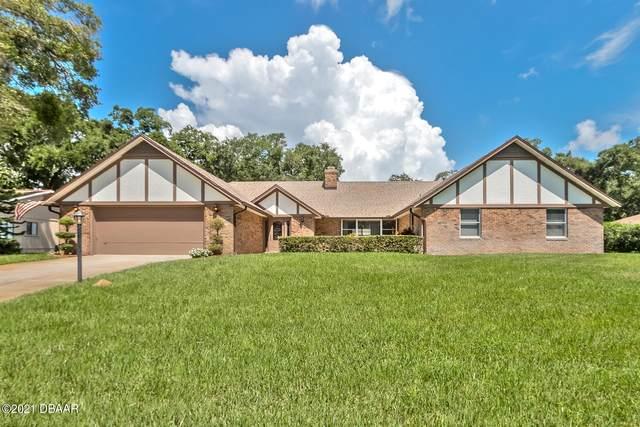 314 Rio Pinar Drive, Ormond Beach, FL 32174 (MLS #1086196) :: Cook Group Luxury Real Estate