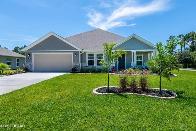 49 Ashford Lakes Drive, Ormond Beach, FL 32174 (MLS #1086197) :: Cook Group Luxury Real Estate