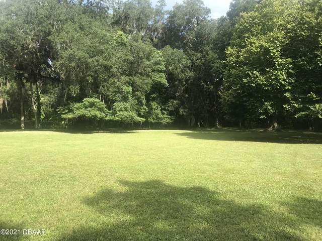 0 Old Mission Road, New Smyrna Beach, FL 32168 (MLS #1086200) :: Memory Hopkins Real Estate