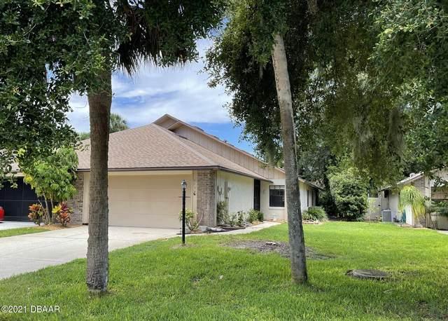 6129 Sequoia Drive, Port Orange, FL 32127 (MLS #1086209) :: Cook Group Luxury Real Estate