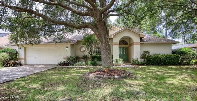 96 Westlee Lane, Palm Coast, FL 32164 (MLS #1086223) :: Cook Group Luxury Real Estate