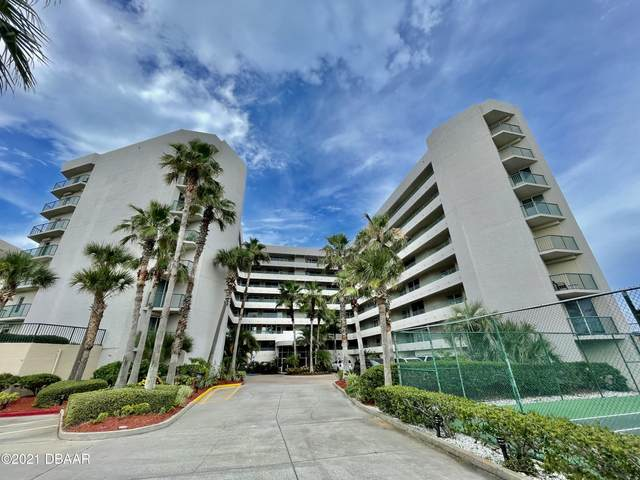 4575 S Atlantic Avenue #6505, Ponce Inlet, FL 32127 (MLS #1086235) :: NextHome At The Beach II