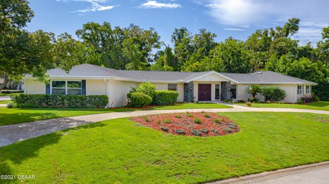 4 Bay Hill Drive, Ormond Beach, FL 32174 (MLS #1086238) :: Cook Group Luxury Real Estate