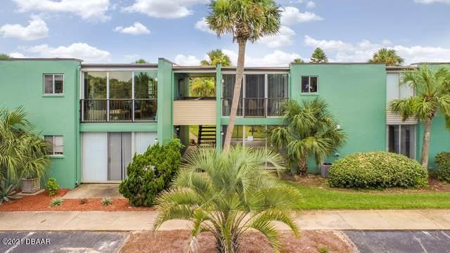5500 Ocean Shore Boulevard #75, Ormond Beach, FL 32176 (MLS #1086244) :: Memory Hopkins Real Estate