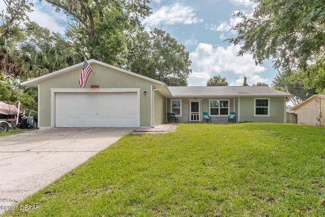 2937 Woodland Drive, Edgewater, FL 32141 (MLS #1086254) :: Cook Group Luxury Real Estate