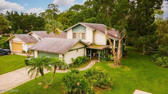 111 Meadowbrook Circle, Daytona Beach, FL 32114 (MLS #1086256) :: Cook Group Luxury Real Estate