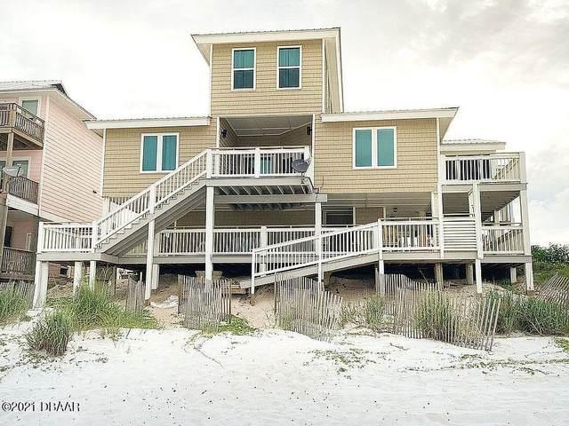 289 White Sands Drive, Port St. Joe, FL 32456 (MLS #1086260) :: Cook Group Luxury Real Estate