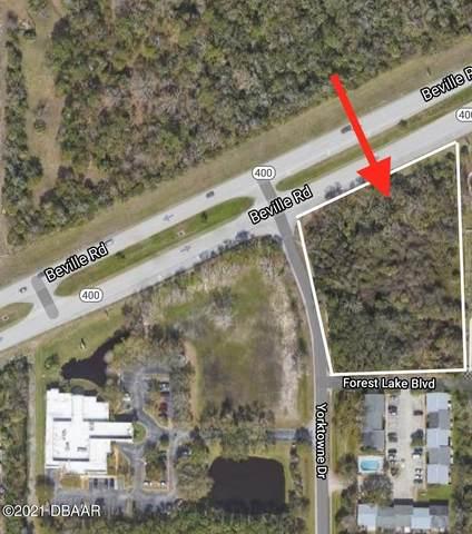 2001 Beville Road, Daytona Beach, FL 32119 (MLS #1086262) :: Cook Group Luxury Real Estate