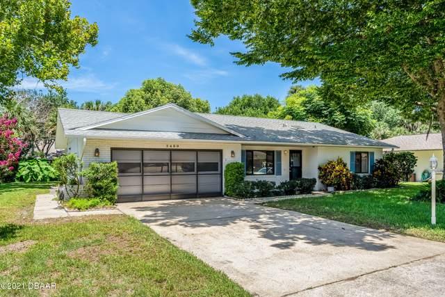 3489 Country Walk Drive, Port Orange, FL 32129 (MLS #1086271) :: Memory Hopkins Real Estate