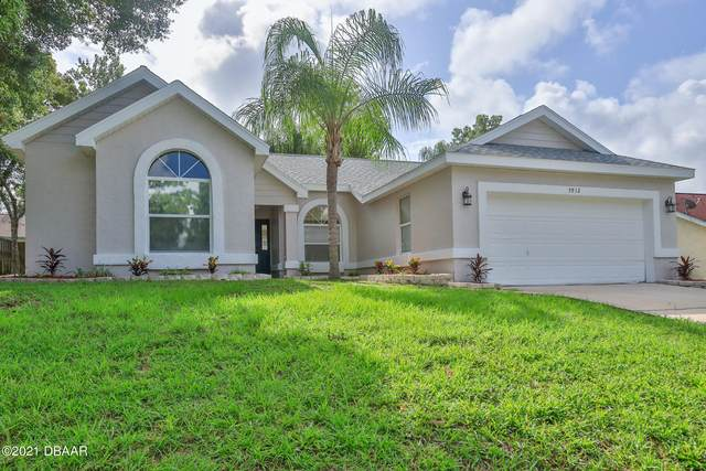 5912 Kendrew Drive, Port Orange, FL 32127 (MLS #1086276) :: Cook Group Luxury Real Estate