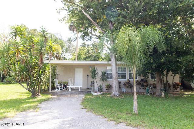 901 May Avenue, Holly Hill, FL 32117 (MLS #1086292) :: NextHome At The Beach II