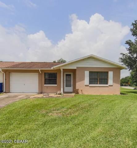 4 Kingfisher Lane, Edgewater, FL 32141 (MLS #1086295) :: Cook Group Luxury Real Estate