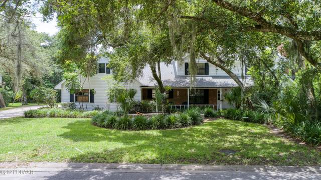 8 Choctaw Trail, Ormond Beach, FL 32174 (MLS #1086296) :: Cook Group Luxury Real Estate
