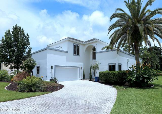 13 Bay Pointe Drive, Ormond Beach, FL 32174 (MLS #1086297) :: Cook Group Luxury Real Estate